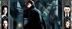 Fantastik Canavarlar Nelerdir, Nerede Bulunurlar Filminden Yeni Fragman ve Poster Geldi!