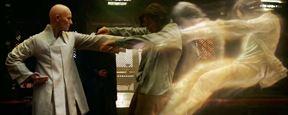 Doktor Strange'ten Daha Fazla Hareketli Karakter Posteri!