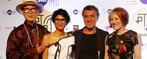 Mumbai Film Festivali Başladı!