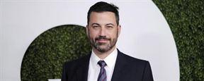 2017 Oscar Töreni Jimmy Kimmel'a Emanet!