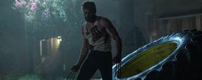 Logan Filminden Vizyon Öncesi Son Fragman Geldi!