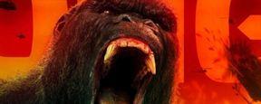 Kong: Kafatası Adası'ndan İki Yeni Banner Geldi!