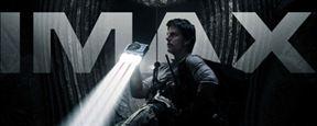 Tom Cruise'lu Mumya'dan IMAX Poster Geldi!