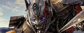 Transformers 5: Son Şövalye Filminden Yeni Bir Video Daha Geldi!