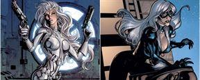 "Spider-Man Spinoff Projesi ""Silver and Black"" Yönetmenini Buldu!"