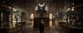 Jurassic World: Fallen Kingdom Filminden Poster Geldi!