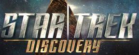 Star Trek: Discovery'den Yeni Fotoğraf Geldi