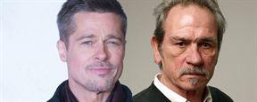"Tommy Lee Jones ve Brad Pitt ""Ad Astra"" Filminde Başrolde!"