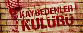 """Mehmet Ada Öztekin'in Yönetmenliğinde """"Kaybedenler Kulübü Yolda"""" Geliyor!"""