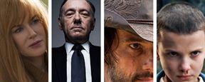 Emmy Ödüllerinden Önce İzlemeniz Gereken 10 Dizi Bölümü