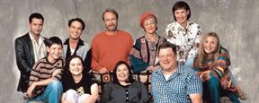 Emma Kenney 'Roseanne' Kadrosuna Katıldı