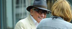 """Martin Scorsese'nin Yeni Filmi """"Irishman""""'e Yakından Bakın!"""