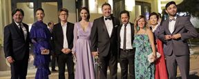 """""""Ayla"""" Hollywood Türk Filmleri Festivali'nde Büyüledi!"""