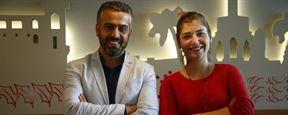 7. MUFF Direktörü Suat Köçer'le Festival ve Sinema Üzerine Bir Sohbet!
