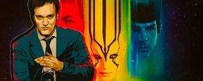 Star Trek'e Quentin Tarantino Dokunuşu!