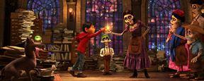 """ABD Box Office: """"Coco"""" Zirveyi Bırakmıyor!"""