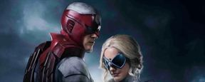 Titans: Hawk ve Dove Karakterlerinin İlk Görseli Yayınlandı