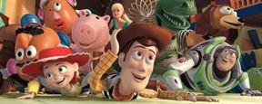 """""""Toy Story 4"""" Senaristini Buldu!"""