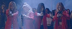 """Çılgın Gerilim Filmi """"Assassination Nation""""dan İlk Teaser Fragman!"""