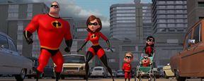 """""""Incredibles 2""""nin Yeni Karakterleri Belli Oldu!"""