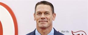 """John Cena """"Duke Nukem"""" Filminde Oynayabilir!"""