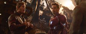 """""""Avengers: Sonsuzluk Savaşı""""ndan Yeni Fragman Geldi!"""