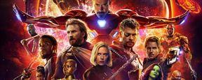 """""""Avengers: Sonsuzluk Savaşı""""nda En Çok Kimi Göreceğiz?"""