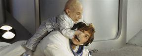 """""""Avanak Ajan"""" Filmlerinin Mini-Me'si Verne Troyer Hayatını Kaybetti!"""