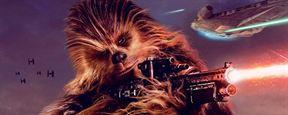 """""""Han Solo: Bir Star Wars Hikayesi"""" Ekibi Maceraya Hazır!"""