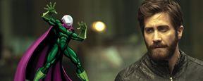 Jake Gyllenhaal Örümcek-Adam'a mı Katılıyor?