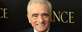 Martin Scorsese Roma'da Yaşam Boyu Başarı Ödülü Alacak!