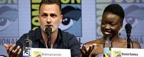 Andrew Lincoln 'The Walking Dead'den Ayrıldığını Doğruladı