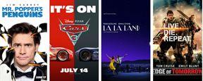 TV'de Hafta Sonu (10-12 Ağustos)