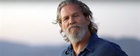 "Jeff Bridges'li Doğa Belgeseli ""Living in the Future's Past""ten Fragman!"