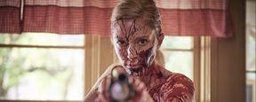 """""""Killer Kate!"""" Fragmanında Kan Gövdeyi Götürüyor!"""