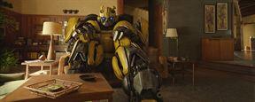 "Merakla Beklenen ""Bumblebee""den Yeni Poster Geldi!"