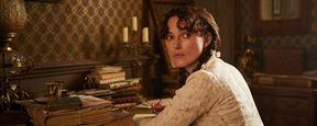 """Keira Knightley """"Colette"""" Posterinde Tarihi Yeniden Yazmaya Geliyor!"""