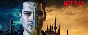 Netflix'in Türk Dizisi 'Hakan: Muhafız'dan Fragman Var!