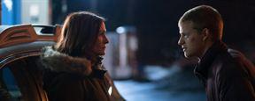 """Lucas Hedges """"Ben Is Back"""" Klibinde Annesiyle Sorunlar Yaşıyor!"""
