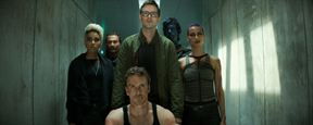 """""""X-Men: Dark Phoenix""""ten Yeni Bir Görsel Yayınlandı!"""