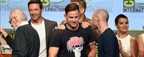 Gambit Filmini Channing Tatum Mu Çekiyor?