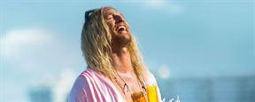 "Matthew McConaughey'li ""The Beach Bum""ın Yeni Posteri Yayınlandı!"