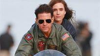 "Tom Cruise, ""Top Gun: Maverick"" Setinde Olay mı Yarattı?"