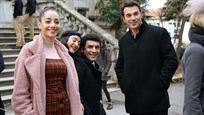 """""""Hababam Sınıfı Yeniden"""", Yeniden Box Office'in Zirvesinde!"""