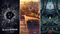 Haziran'da Netflix'te Neler Var?