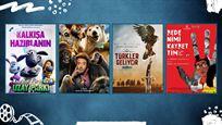 """Vizyondaki Filmler: """"Kuzular Firarda: Uzay Parkı"""", """"Dolittle"""""""