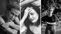 Hollywood, Türkiye'deki Kadın Cinayetlerine Karşı Siyah Beyaz Akımına Katıldı
