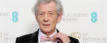 Ian McKellen tekrar Gandalf'ı Canlandıracak!