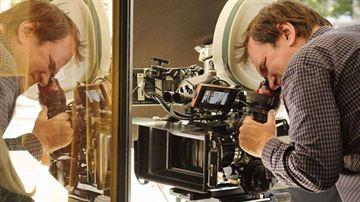 Quentin Tarantino, Sinema Eleştirmenliğine Başladı!