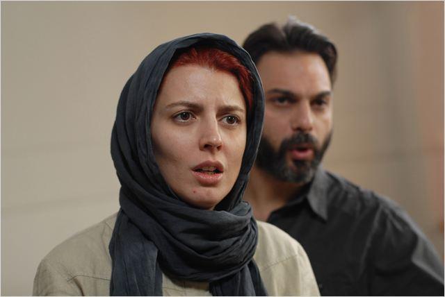 Bir Ayrilik : Fotograf Asghar Farhadi, Leila Hatami